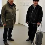 Franz Küsters trifft Prof. Wolfgang Körber