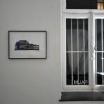 Installation Frauke Dannert, Foto: Sebastian Freytag